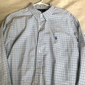 Polo by Ralph Lauren Button-Down Shirt